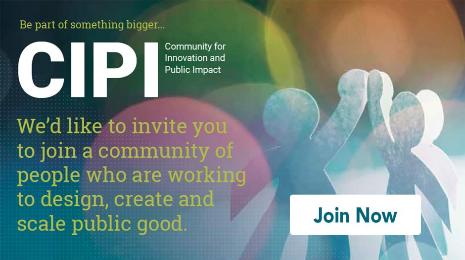 Join our CIPI community of global changemakers