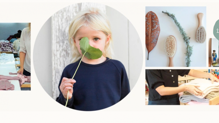 ThinkPlace carried out user-centred research fro Kiwi brand Nature Baby