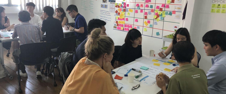 Singapore Design Week 2019 ThinkPlace