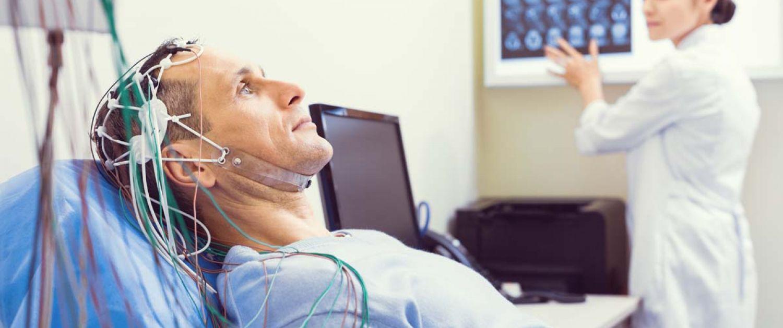 Transcranial stimulation - ethics of neurotechnology