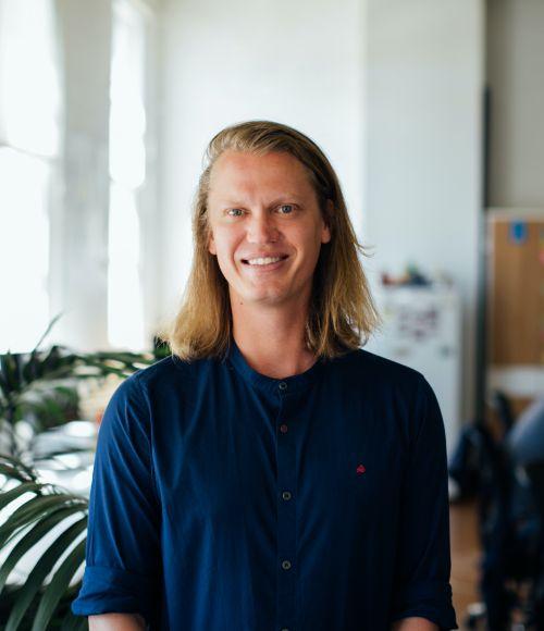 Meet our new leaders: Dane Galpin, GM Sydney