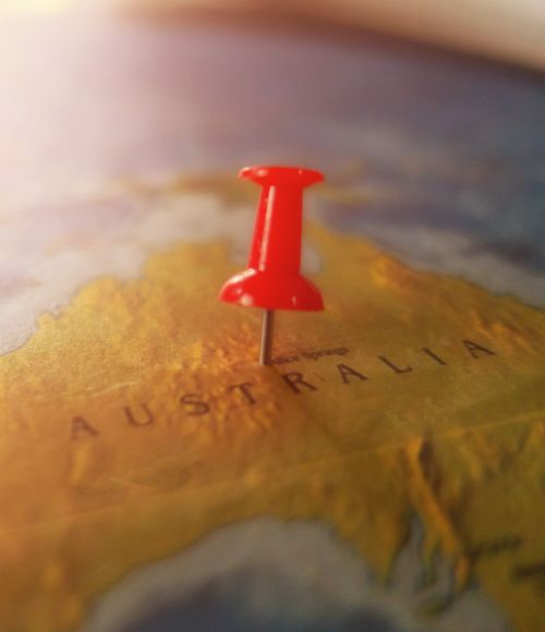 ThinkPlace is working with geospatial scientists at CSIRO to teach design research methods